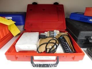 Cruise Control Diagnostic Equipment