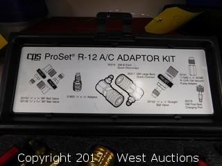 CPS ProSet #35000