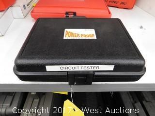 Circuit Tester