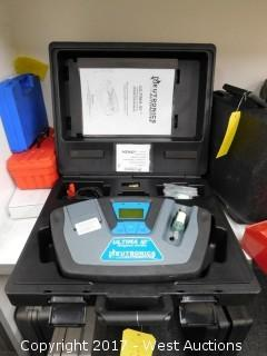 Neutronics Automotive Ultima ID Refrigerant Analyzer