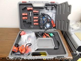 Autel Diagnostic Scan Tool System