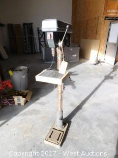 "Craftsman 13"" Drill Press"
