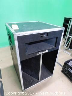 Klipsch LaScala Touring Edition Speaker Set