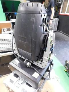 Martin Mac 2000 Profile Spot Dual Moving Heads (For Parts)