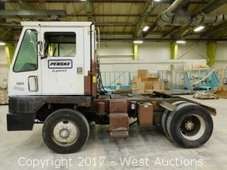 1995 Penske Yard Truck