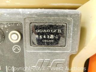 2005 JLG 1930 ES Pro-Fit Series Scissor Lift