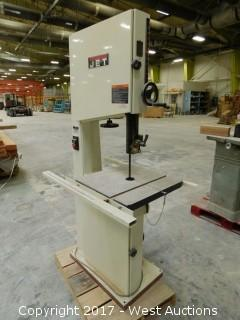 "JET 18"" Woodworking Bandsaw"