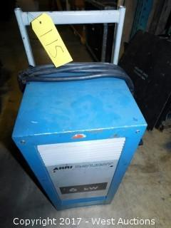 Arri Daylight HMI 6KW Power Supply Ballast