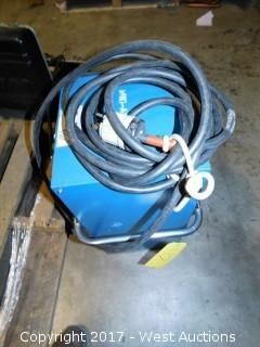 Arri Daylight MHI 2.5KW Power Supply Ballast