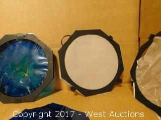 (5) Spotlight Gels