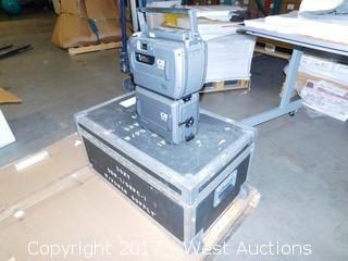 Sony SRW-1 / SRPC-1 HD Digital Video Recorder and Processor in Case