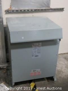 Hammond Power Solutions Transformer