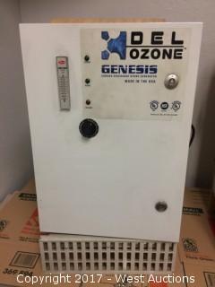 Del Infinity  Ozone Generator -  Genesis CD-7
