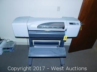 HP DesignJet 500
