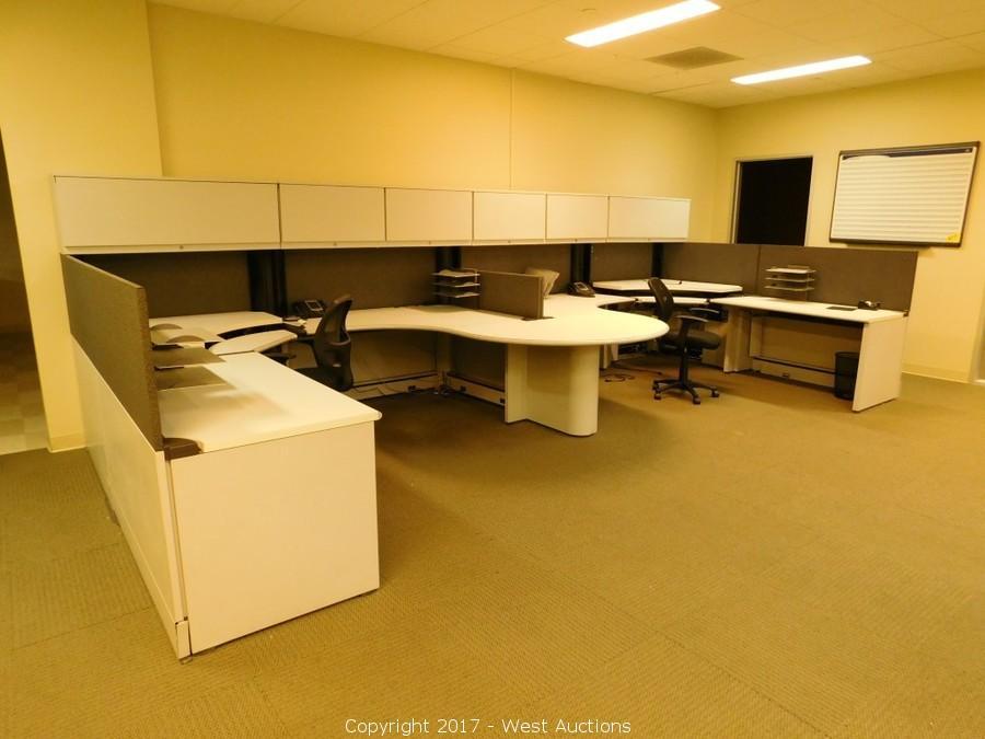 Auction #2 Complete Warehouse Liquidation of Modular Building Manufacturer