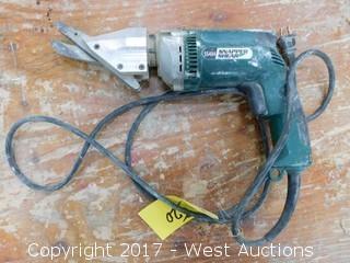 Snapper SS404 Shear Hardy Plank Cutter