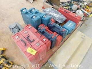 (20+) Tool Cases