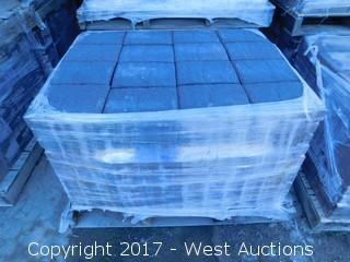 (1) Pallet of 60 mm Paver - Giant Carriage Stone in Napa Blend