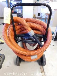 ShopVac 4.5 HP Wet/Dry Vacuum