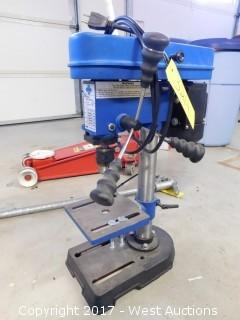 Cummins 5 Speed Drill Press