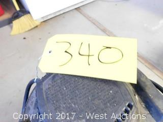 ShopVac 6 Gallon Wet/Dry Vac
