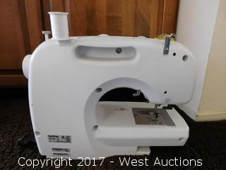 Brother XL-2600i Sewing Machine