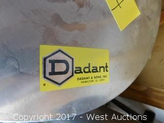 Dadant Honey Storage Tank