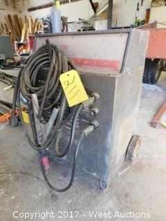 Wards Powr-Kraft 230 Welder
