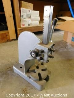 Heavy Duty Arbor Press