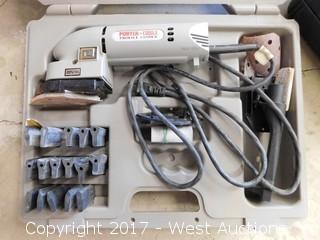 Porter Cable 444 Profile Sander Kit