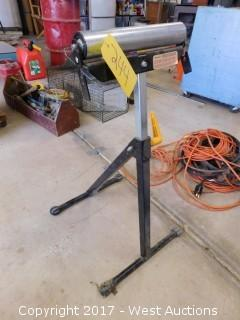 "Workforce 11"" Roller Stand"