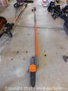 Remington DPS-1 Electric Pole Saw