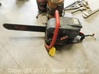 ICS 695F4 Chainsaw