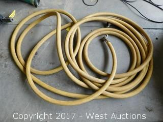 Compressor Hose for Pneumatic Jackhammer