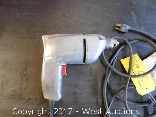 "Craftsman 315-11251 1/2"" Drill"