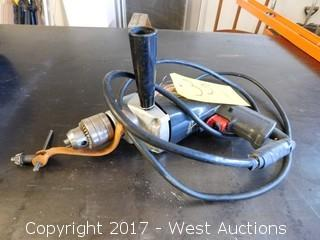 """JCPenney 4924F 1/2"""" Drill"""