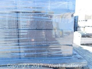 (1) Pallet of 60 mm Paver - Rectangle Castle Stone in Mojave Blend