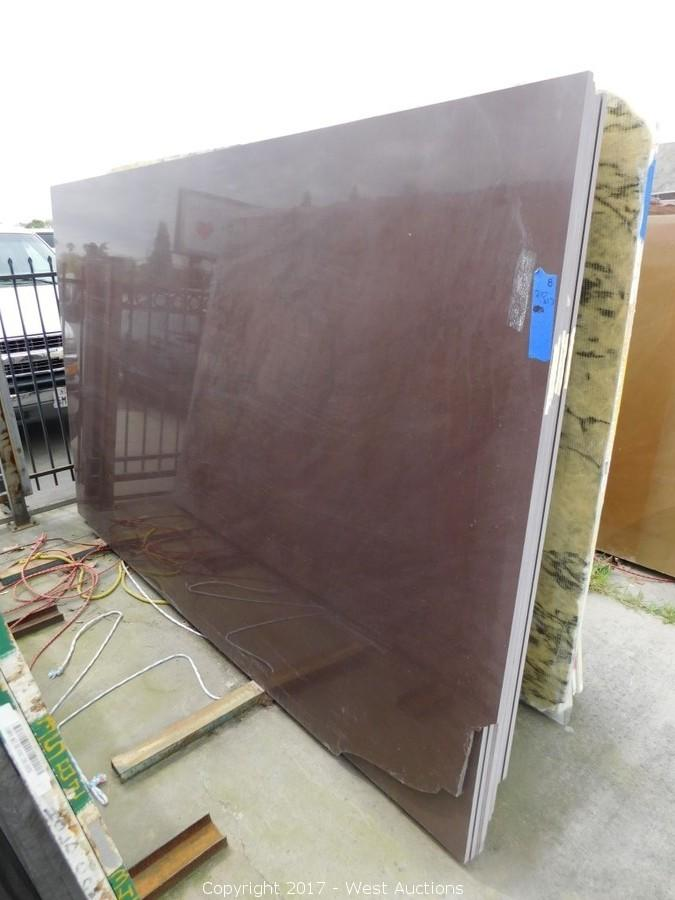 Granite, Marble Slabs and Tile