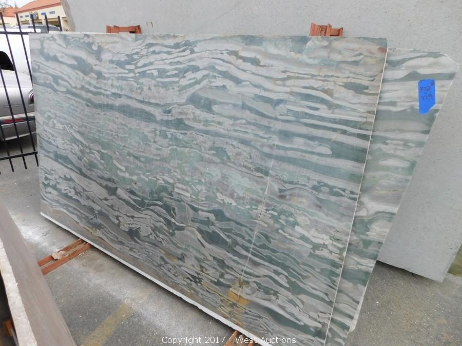 Granite, Marble Slabs and Tile