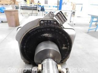 PHI Conrac 210 Pipe Bender
