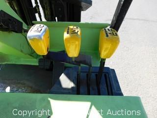 Clark TM15S 2,275 Lb. Electric Forklift