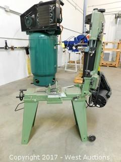 Central Machinery Heavy Duty Bandsaw T-591