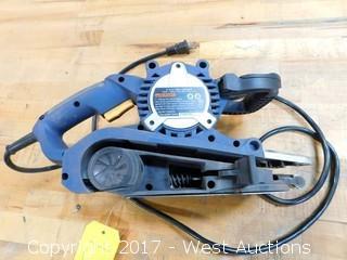 Chicago Electric Belt Sander
