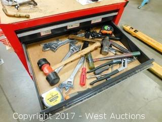 Craftsman 5-Drawer Tool Chest with Tools