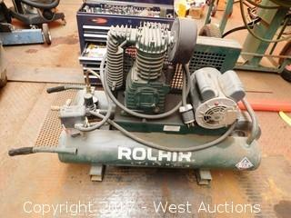 Rolair 1.5 HP Electric Air Compressor