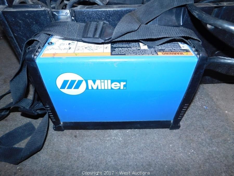 miller maxstar 150 stl manual