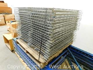 Pallet Racking Sections