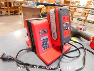 """Craftsman 1/2"""" Drill/Driver With Batteries and Charger"""