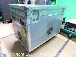 Heavy Duty Road Case