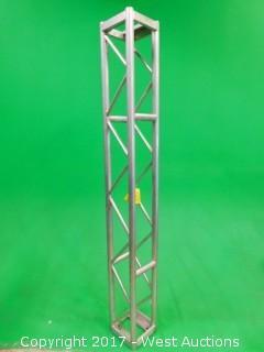 (1) Thomas 8' Aluminum Section Truss